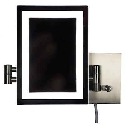 Vanity Mirrors With Lights Wall Mount Zef Jam
