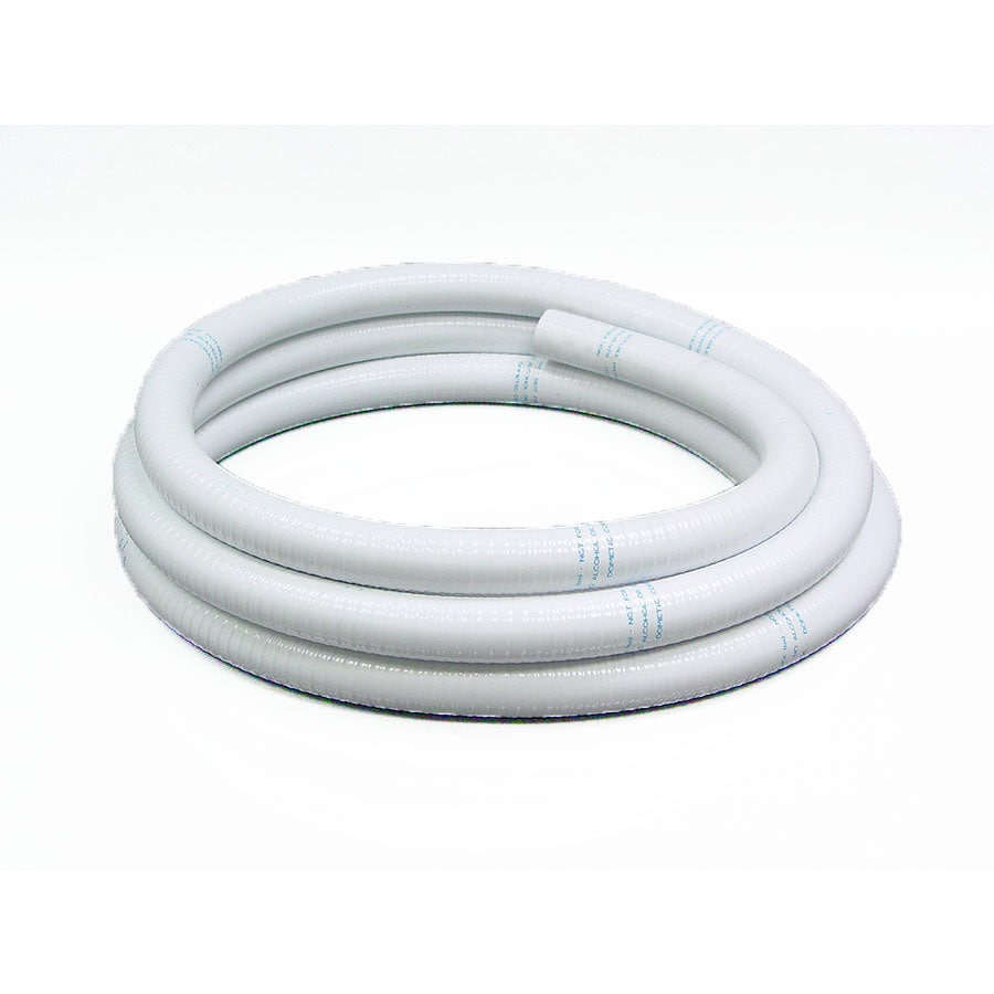 Santerra Green 300-in PVC Toilet Supply Line