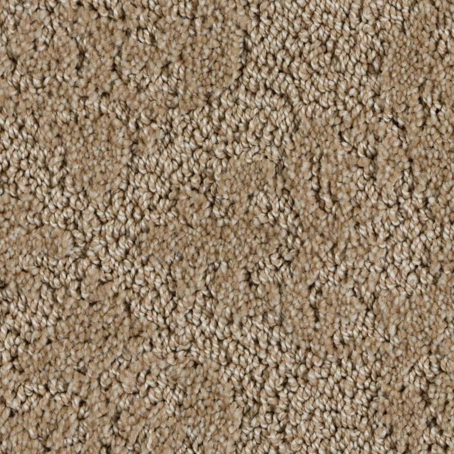 STAINMASTER PetProtect 12-ft W x Cut-to-Length 04 Tiger Pattern Interior Carpet