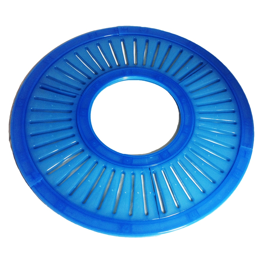 Smartpool Smart Ring Drain Cover At Lowes Com