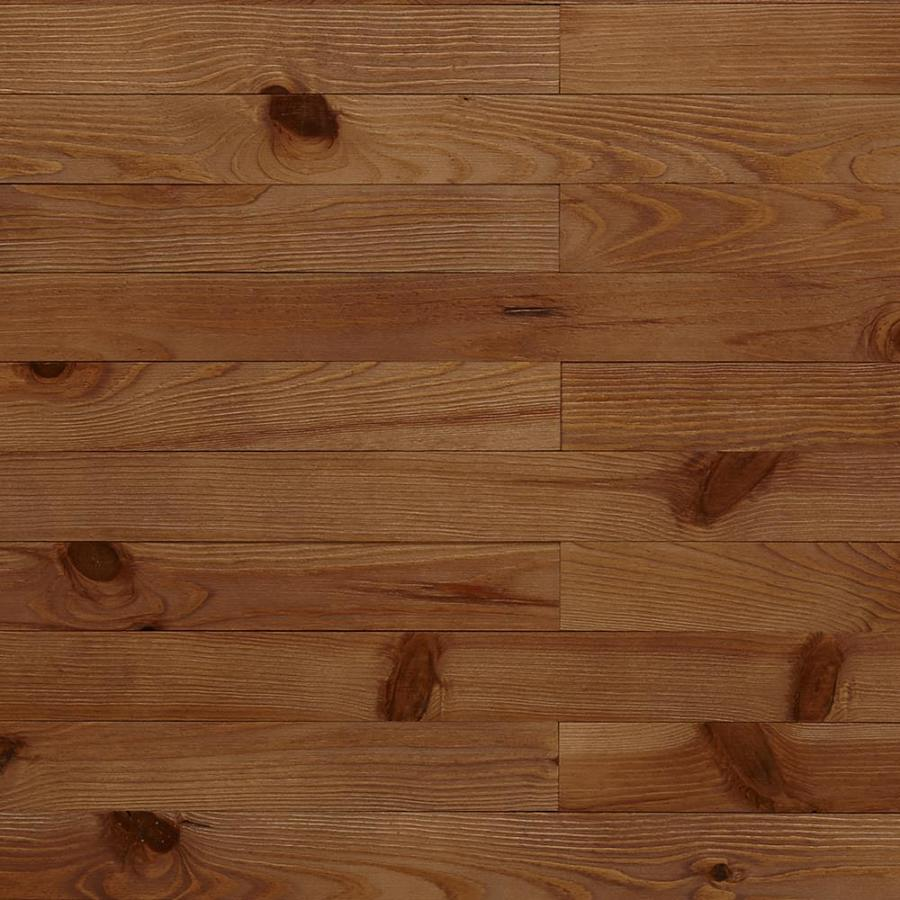 Timberwall Nordic Reclaimed 2.25-in x 3.75-ft Cool Breeze Pine Wood Wall Plank