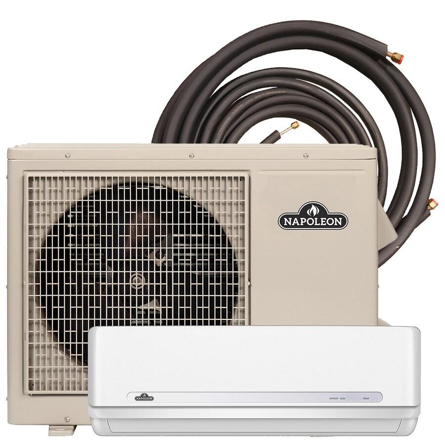 NAPOLEON NLIS Commercial/Residential 2-Ton 16-SEER Heat Pump