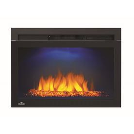 Prime Electric Fireplace Inserts At Lowes Com Interior Design Ideas Clesiryabchikinfo