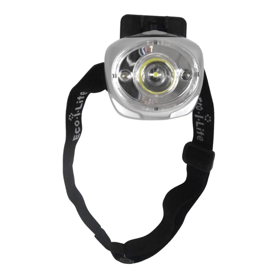 Capstone Eco-i-Lite LED Headlamp Flashlight