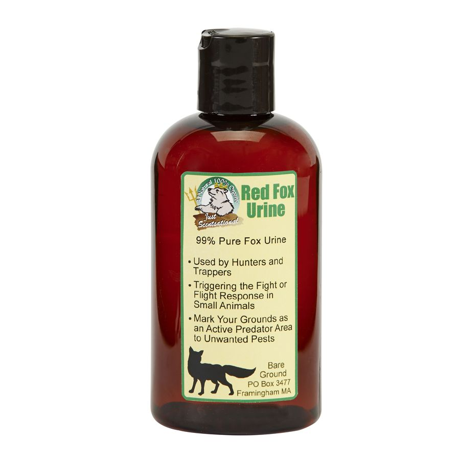 Just Scentsational Red Fox Urine 8-fl oz Organic Animal Repellent