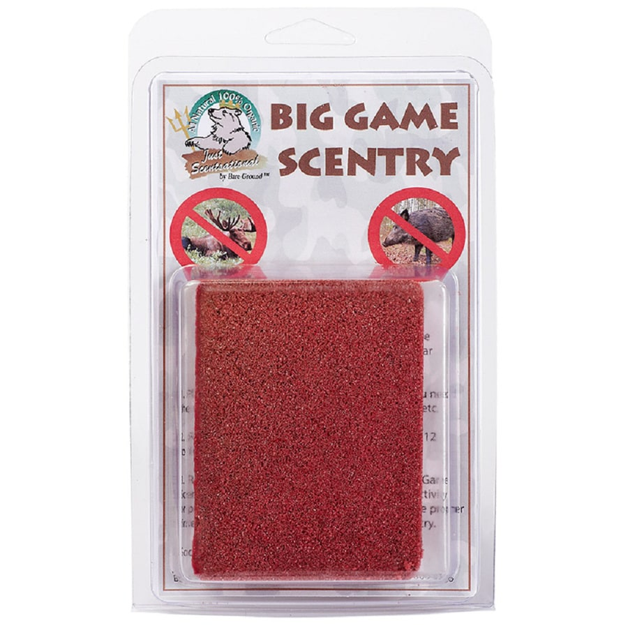 Just Scentsational Big Game Scentry 1-fl oz Organic Animal Repellent