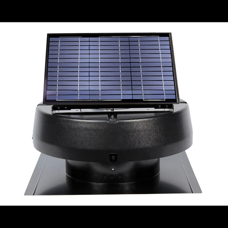 U.S. Sunlight Solar Whole House Fan