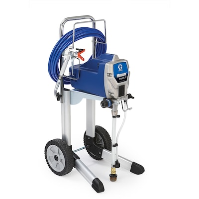 Magnum Pro Lts17 Electric Stationary Airless Paint Sprayer
