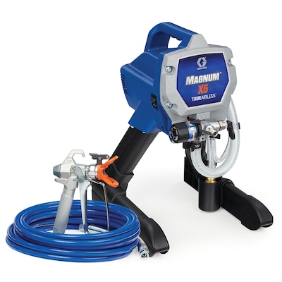 Graco Magnum X5 Electric Stationary Airless Paint Sprayer