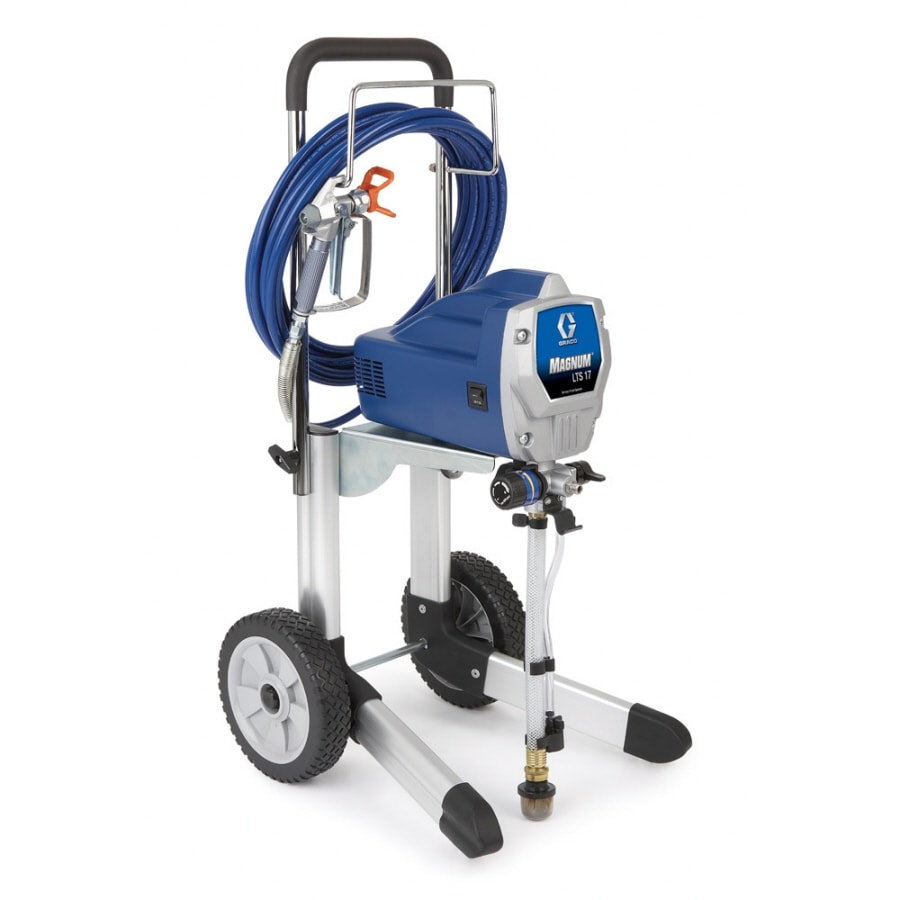 Graco Magnum LTS17 Electric Stationary Airless Paint Sprayer
