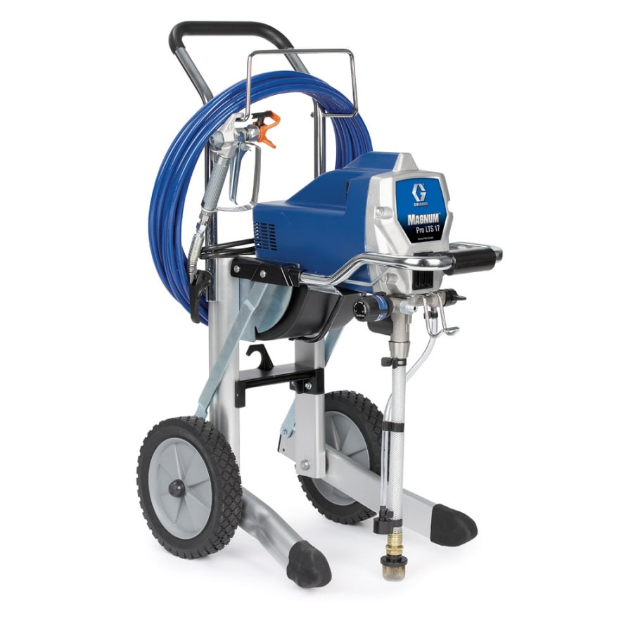 Graco Magnum Pro LTS17 Stationary Airless Paint Sprayer