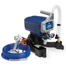 GRACO 257025 Airless Paint Sprayer,.24 gpm, 2800 psi G3786408