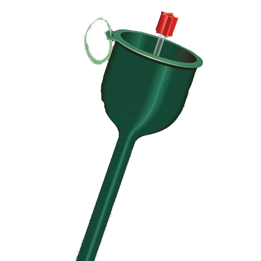 Keystone Products Green Plastic Tree Watering Spout