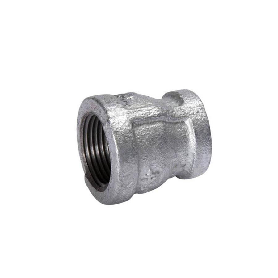 B&K 3/8-in dia Galvanized Coupling Fittings