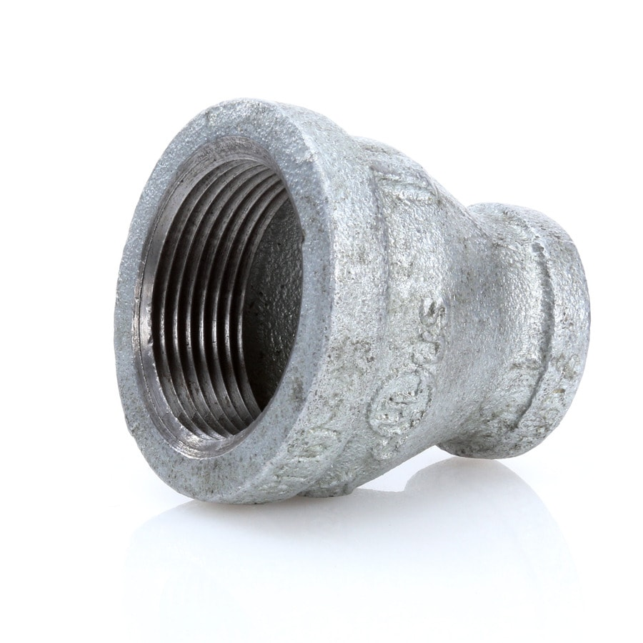 Mueller proline in dia galvanized coupling fittings