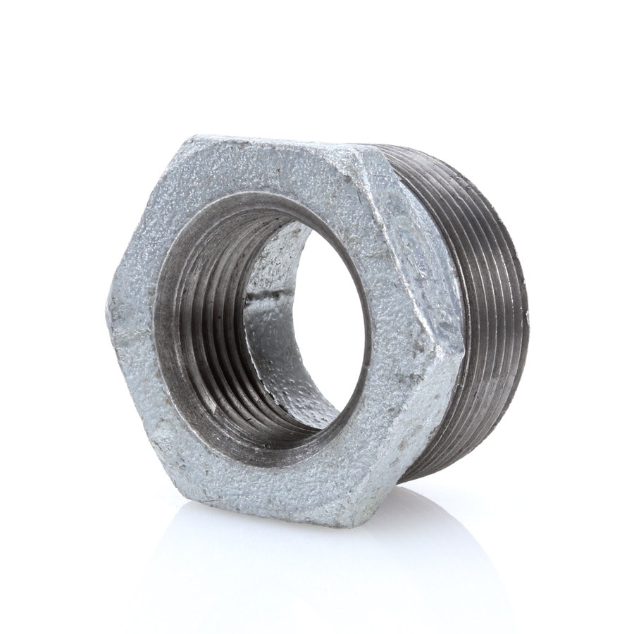 Mueller Proline 1-1/2-in dia Galvanized Bushing Fittings
