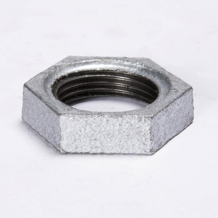 B&K 1/2-in dia Galvanized Bushing Fittings