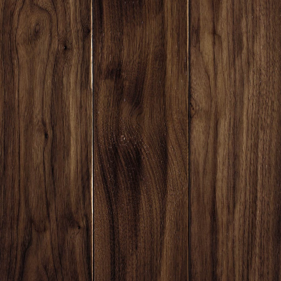 Mohawk Alston 5.36-in W Prefinished Walnut Locking Hardwood Flooring (Natural)