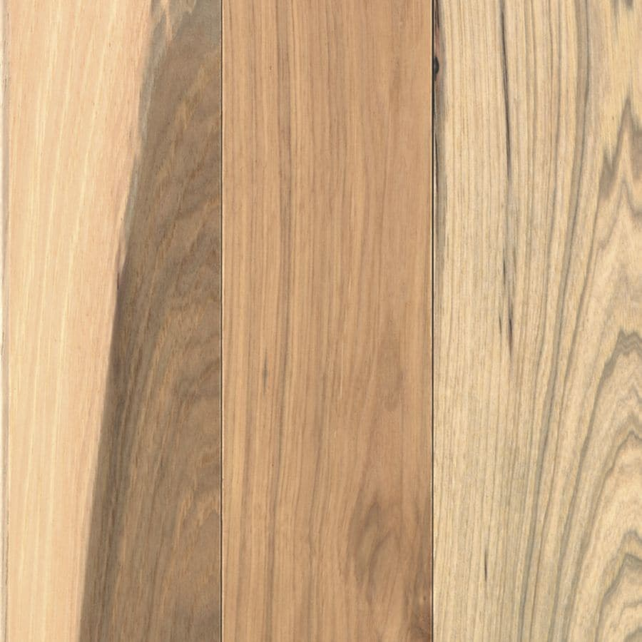 Pergo American Era 3.25 In Prefinished Country Natural Hickory Hardwood  Flooring (17.6 Sq
