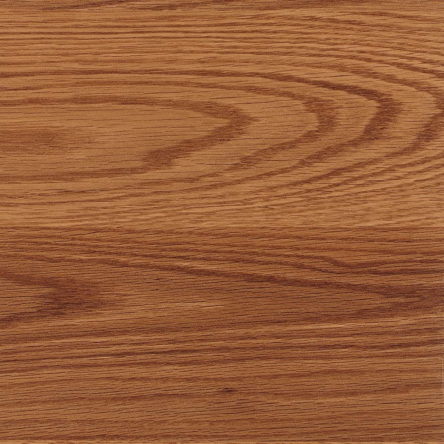Mohawk 4-in W x 4.53-ft L Sienna Smooth Laminate Wood Planks