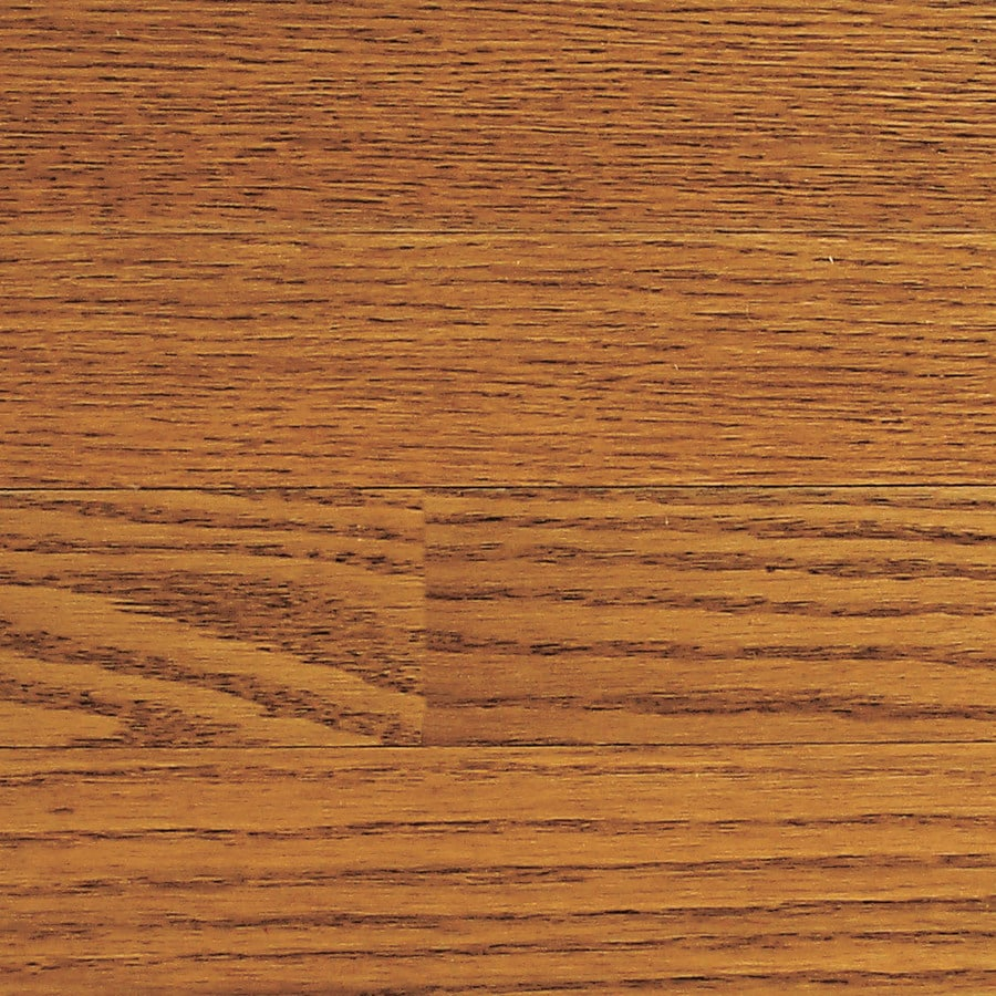 Mohawk Oxford 3 In Golden Oak Hardwood Flooring 32 Sq Ft