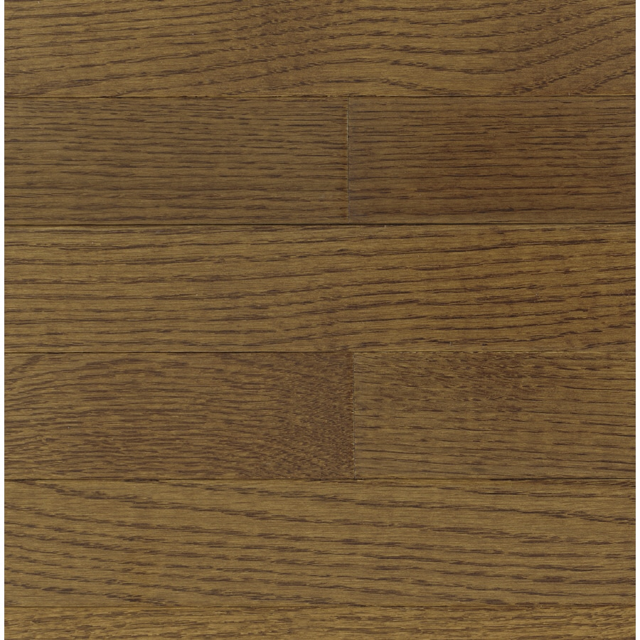 Manchester Cherry Flooring: Shop Mohawk Manchester 2.25-in W Prefinished Oak Hardwood