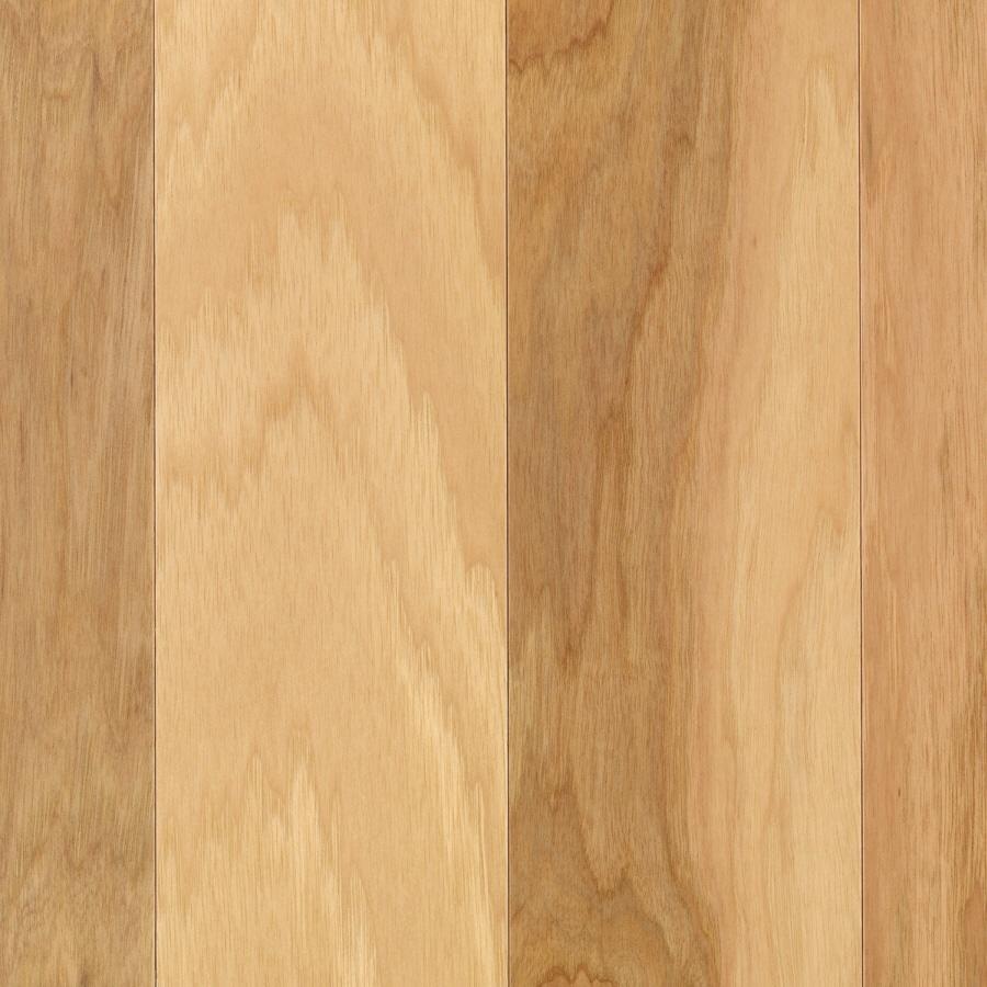 Mohawk Eskridge 5-in Country Hickory Hardwood Flooring (28.25-sq ft)
