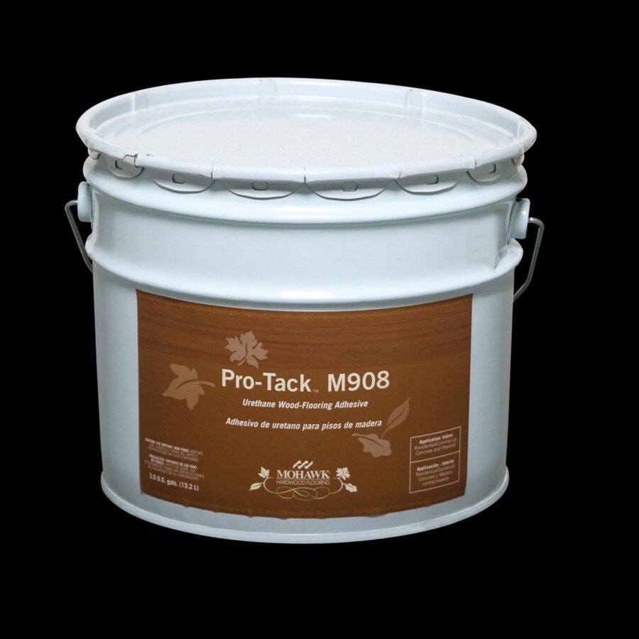 Mohawk 3-1/2-Gallon Trowel Hardwood Adhesive