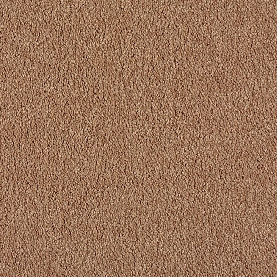 Green Living Sweet Melon Textured Indoor Carpet