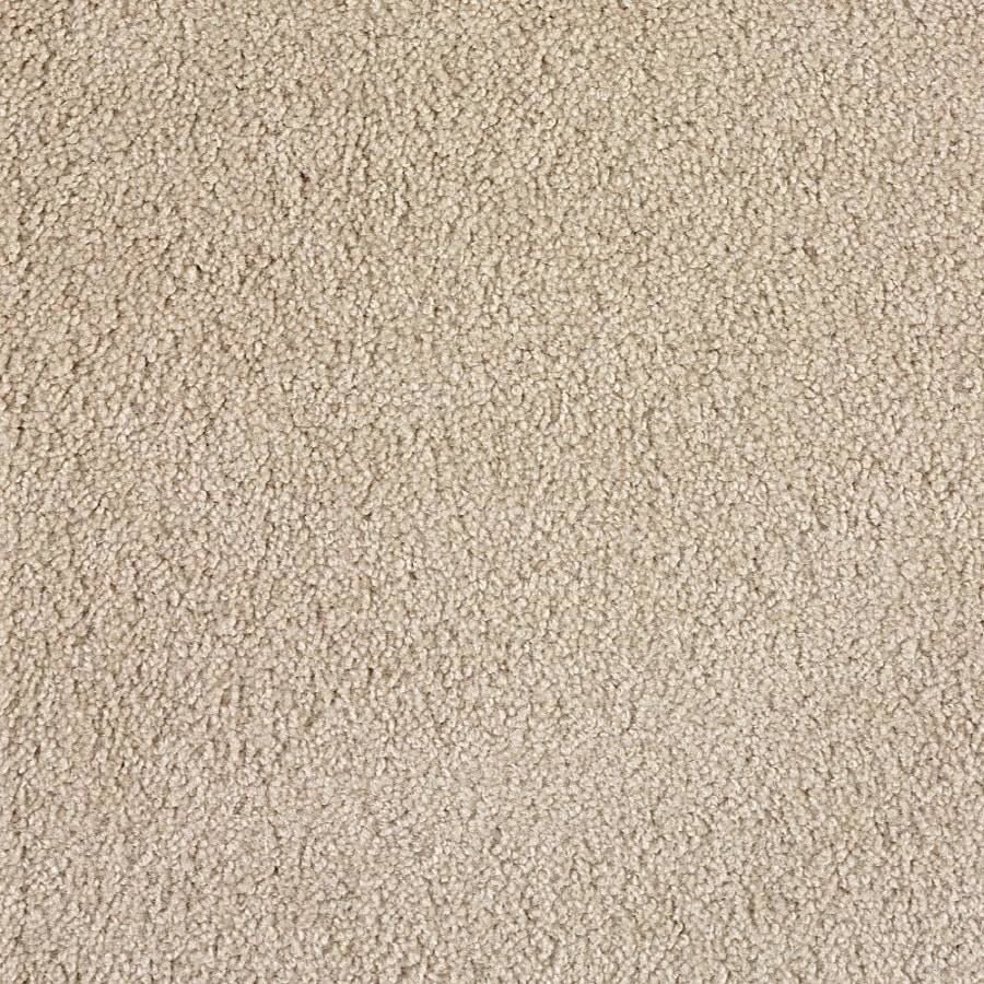 Green Living Cut Pine Textured Indoor Carpet