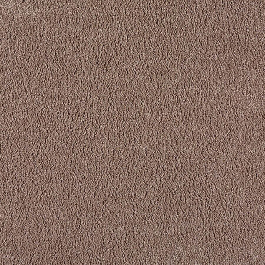 Green Living Maple Textured Indoor Carpet
