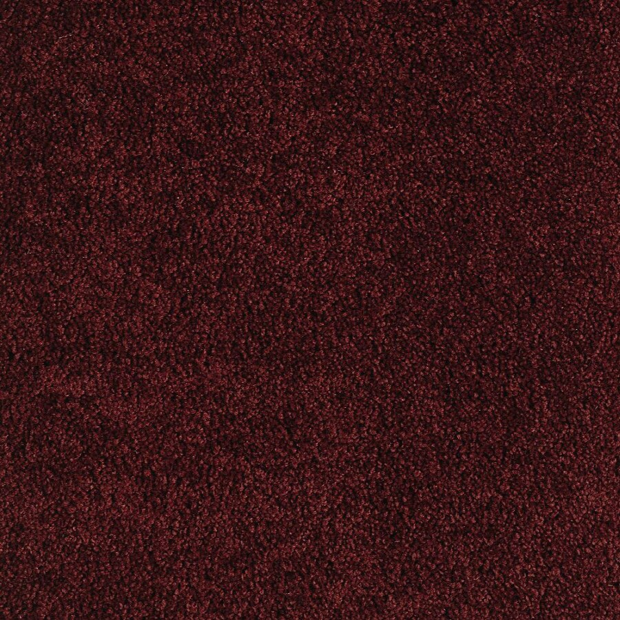 Green Living Valentine Rose Textured Indoor Carpet