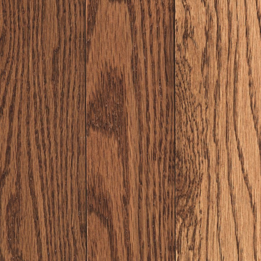 Mohawk 225 In Westchester Oak Solid Hardwood Flooring 1825 Sq Ft