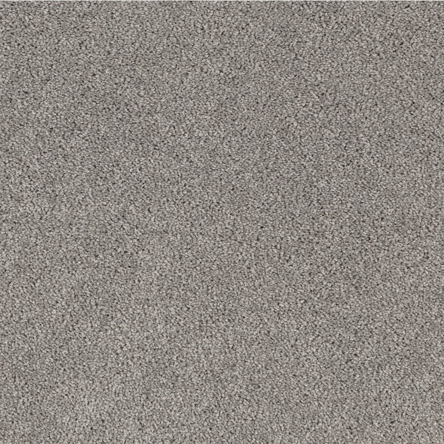 Smartstrand Shining Slate Tile Textured Indoor Carpet Our