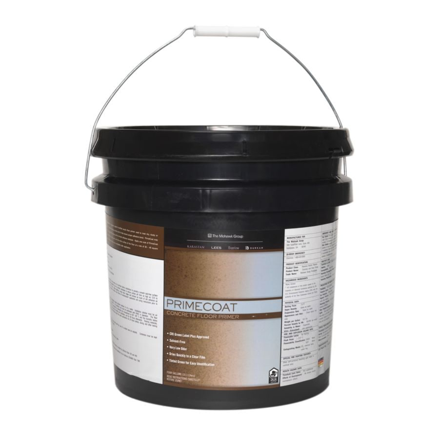 Mohawk 4-Gallon Roll-On Carpet Adhesive