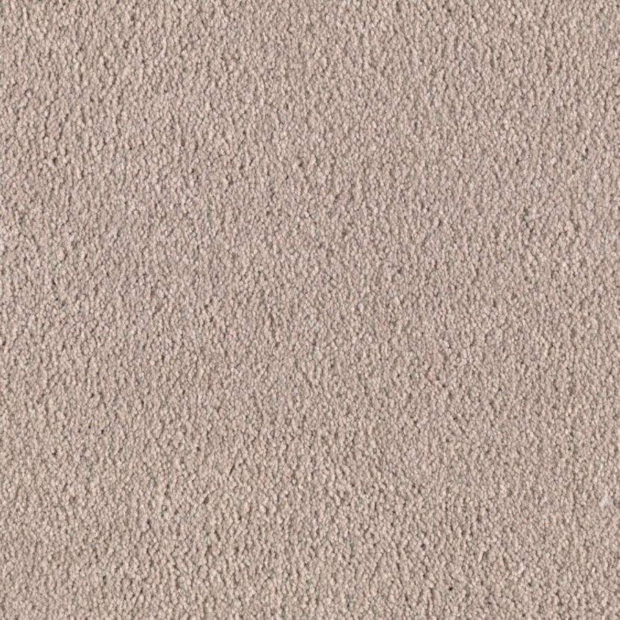 Mohawk Essentials Cherish Almond Torte Textured Interior Carpet