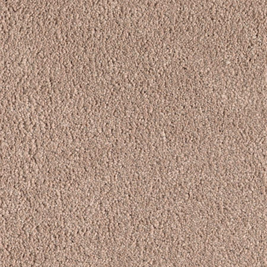 Mohawk Essentials Cherish Khaki Shade Textured Interior Carpet