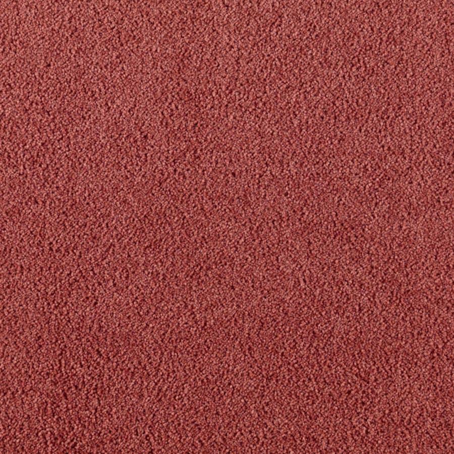 Mohawk Essentials Cherish Vintage Wine Textured Indoor Carpet