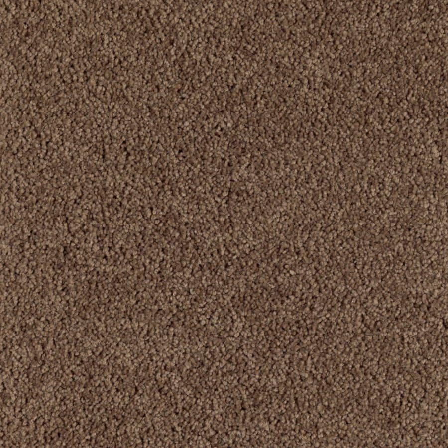 Mohawk Essentials Cherish Pinecone Textured Indoor Carpet