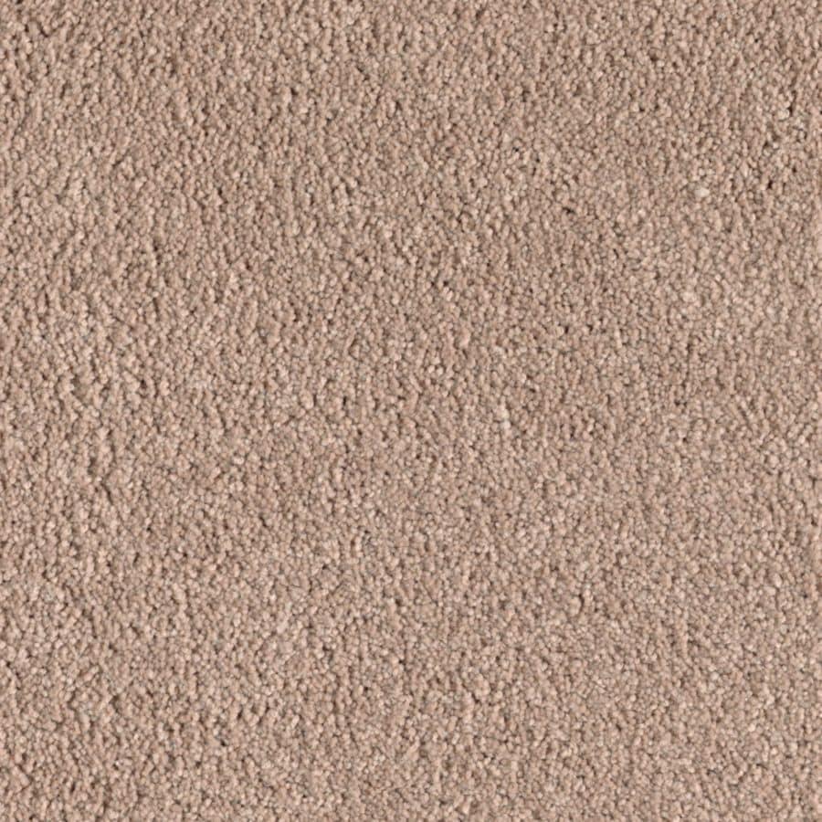 Mohawk Essentials Herron Bay Khaki Shade Textured Indoor Carpet