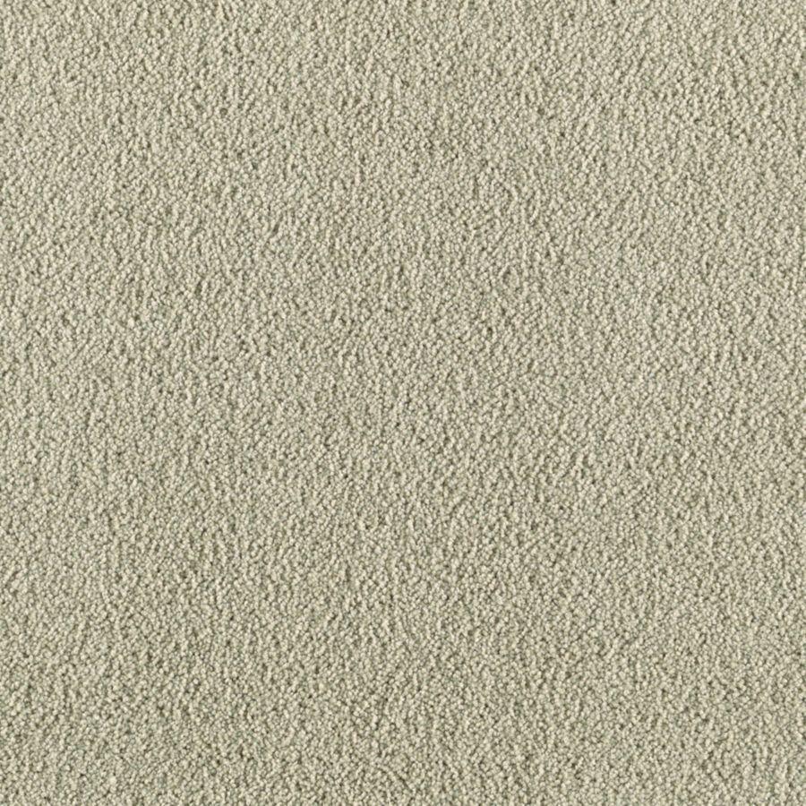 Mohawk Essentials Herron Bay Green Apple Textured Indoor Carpet