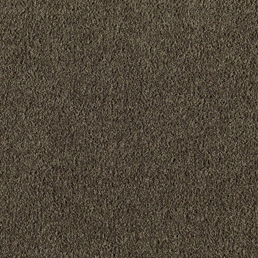 Mohawk Essentials Herron Bay Deep Jungle Textured Indoor Carpet