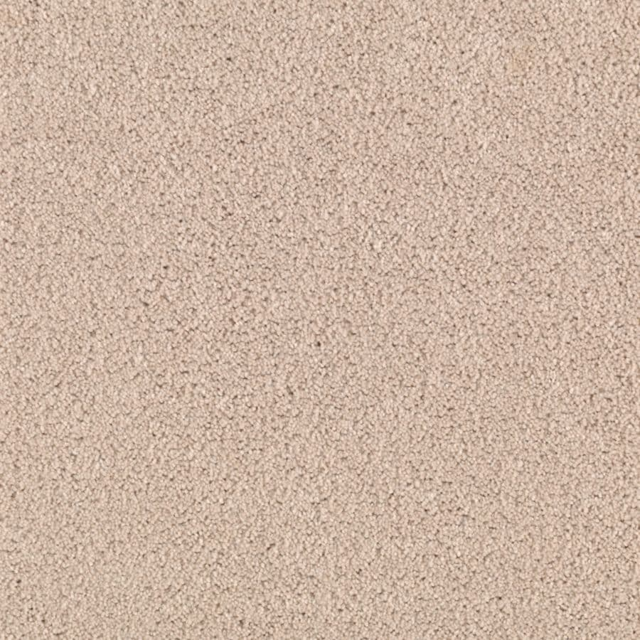 Mohawk Essentials Sea Bright Egg Shell Textured Indoor Carpet
