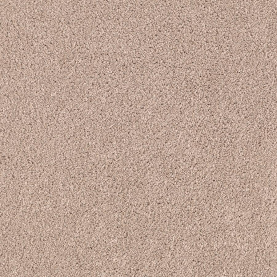 Mohawk Essentials Sea Bright Balsawood Textured Indoor Carpet