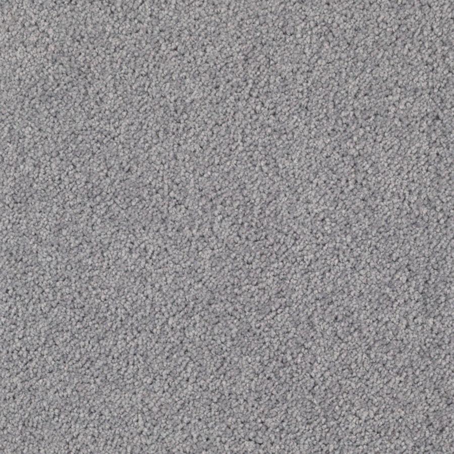 Mohawk Essentials Sea Bright Seagull Textured Indoor Carpet
