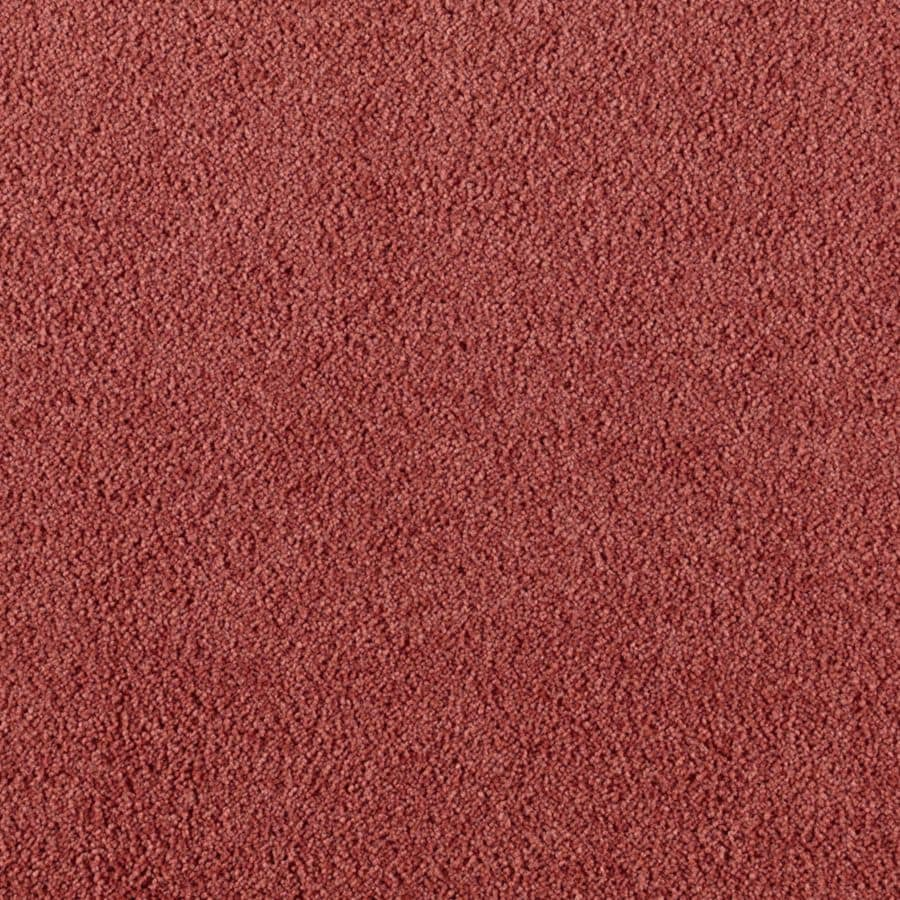 Mohawk Essentials Sea Bright Vintage Wine Textured Indoor Carpet