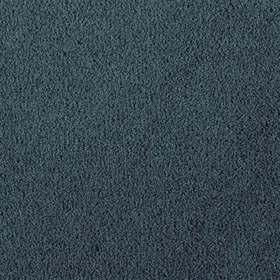 Mohawk Essentials Sea Bright Emerald Isle Textured Indoor Carpet