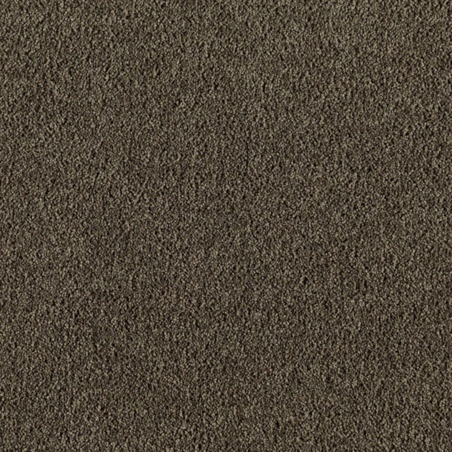 Mohawk Essentials Sea Bright Deep Jungle Textured Indoor Carpet