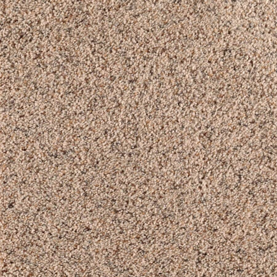 Mohawk Essentials Pajaro Natural Blend Textured Indoor Carpet