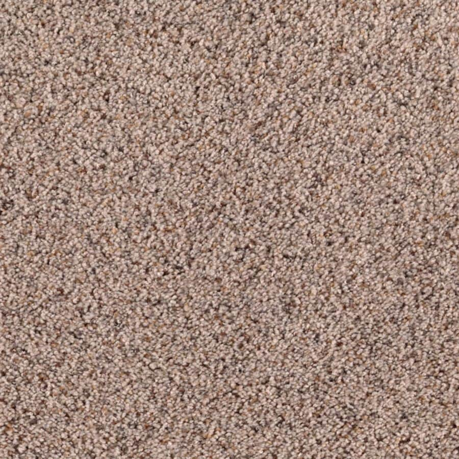 Mohawk Essentials Pajaro Driftwood Textured Indoor Carpet